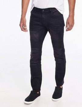 ג'ינס Joseph בייקר by Castro