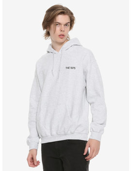 The 1975 Music For Cars Hoodie by Hot Topic