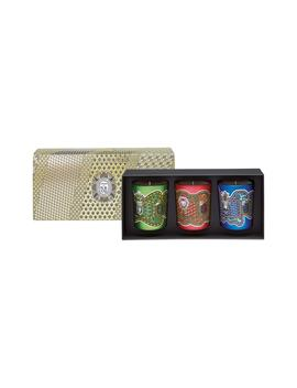 Candle Trio by Diptyque