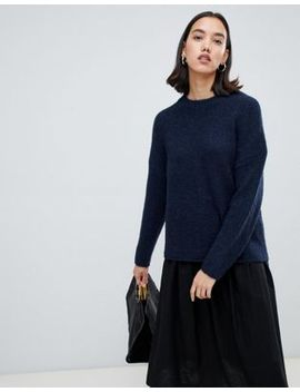 Selected Femme   Pull En Laine by Selected