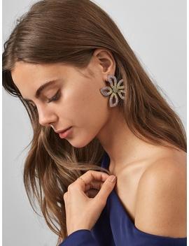 Primina Flower Drop Earrings by Baublebar