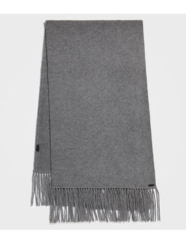 Boiled Wool Scarf by Allsaints