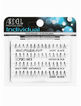 Individual Lashes Combo Pack by Ardell