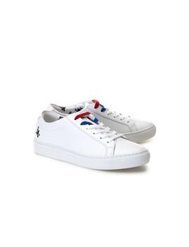 Women's L.12.12 Lacoste Disney Sneakers by Lacoste