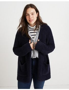 Teddy Cardigan Sweater by Madewell