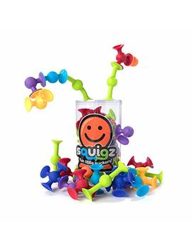 Fat Brain Toys Squigz Limited Edition 24 Piece Set by Fat Brain Toys