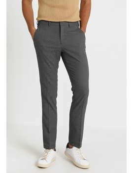 Slh Slim Fit Mathrob   Stoffhose by Selected Homme