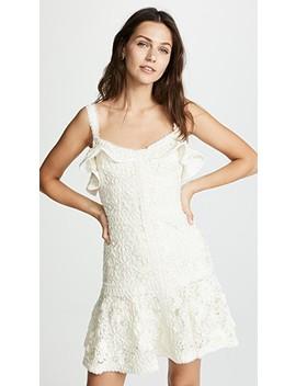 Linzi Dress by Alexis