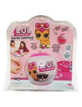 L.O.L. Surprise! Water Surprise Game by L.O.L. Surprise!