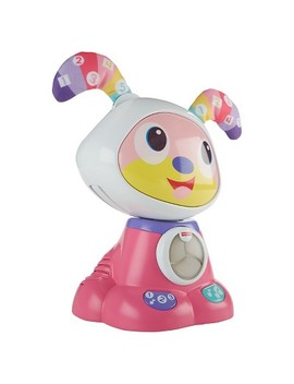 Fisher Price Dance & Move Beat Bow Wow   Pink by Fisher Price