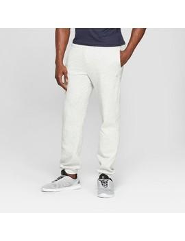 Men's Authentic Fleece Sweatpants Cuffed    C9 Champion® by C9 Champion®