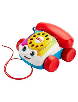 Fisher Price Chatter Telephone by Fisher Price