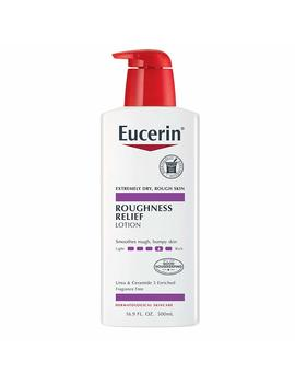 Eucerin Roughness Relief Lotion, 16.9 Fluid Ounce by Eucerin