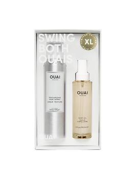 Ouai Swing Both Ouais Kit by Ouai Haircare