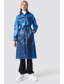 Rain Coat by Astrid Olsen X Na Kd