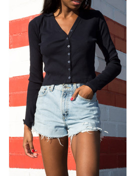 Paige Top by Brandy Melville