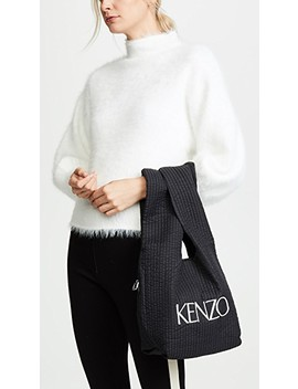 Clutch Bag by Kenzo