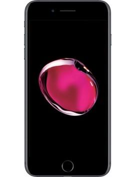 I Phone 7 Plus 32 Gb   Black by Apple