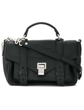 Ps1 Tiny Crossbody by Proenza Schouler