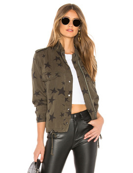 Collins Military Jacket by Rails