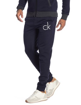Solid Joggers by Calvin Klein