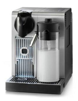 Nespresso Lattissima Pro Capsule Espresso And Cappuccino Machine   En750.Mb by Nespresso By Delonghi