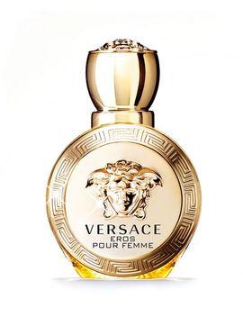 Eros Pour Femme Eau De Parfum by Versace Collection