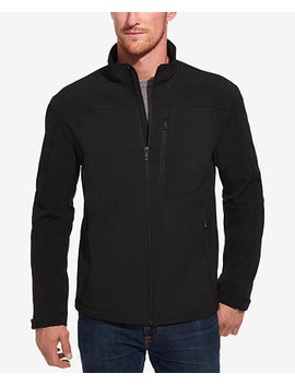 Men's Soft Shell Jacket by Weatherproof