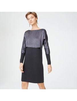 Kyosti Sweater Dress by Club Monaco