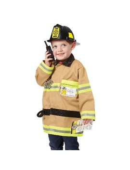 Melissa & Doug® Let's Pretend Firefighter Role Play Set by Melissa & Doug