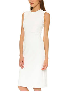 Rachel Comey Dress Sling Sheath Dress White Size 2 Retail $425 by Rachel Comey