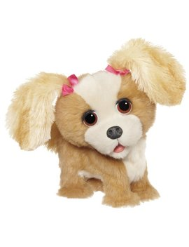 Furreal Friends Bouncy My Happy To See Me Pup Figure by Fur Real
