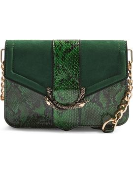 Sela Crossbody Bag by Topshop