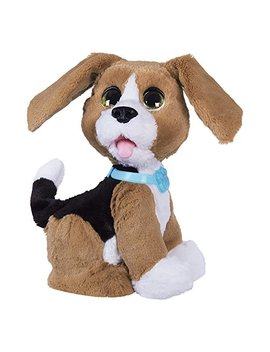 Fur Real Chatty Charlie, The Barkin' Beagle by Fur Real