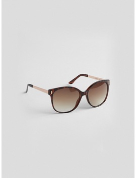 Square Frame Sunglasses by Gap