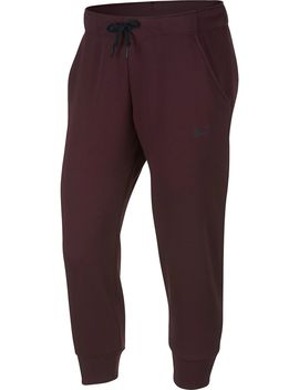 Nike Women's Dry Endurance 7/8 Training Joggers by Nike