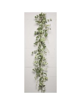 Gracie Oaks Artificial Blossom Garland by Gracie Oaks