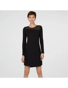 Shaylene Knit Dress by Club Monaco