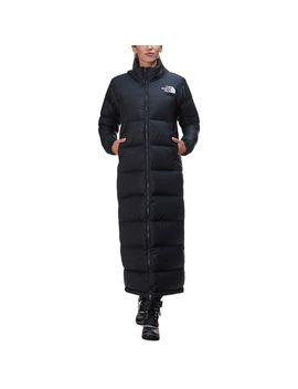 Nuptse Duster Down Jacket   Women's by The North Face