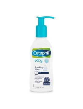 Cetaphil Baby Soothing Body Wash   5oz by Cetaphil