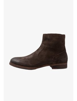 Classic Ankle Boots by Tigha
