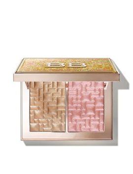 Bobbi Brown   Highlight & Glow Highlighting Powder Duo by Bobbi Brown