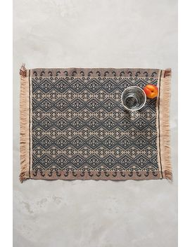 Haruka Placemat by Anthropologie