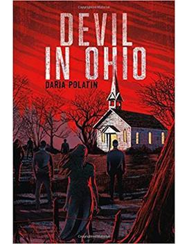 Devil In Ohio by Daria Polatin