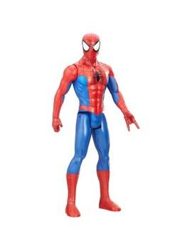 Spider Man Titan Hero Series Spider Man Figure by Marvel