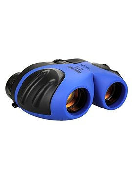 Top Gift Compact Shock Proof Binoculars For Kids  Best Gifts by Top Gift