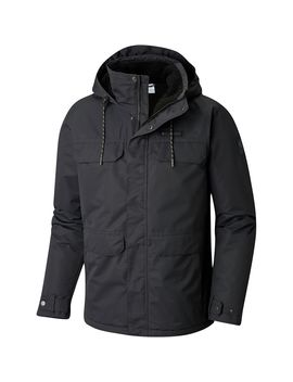South Canyon Lined Jacket   Men's by Columbia