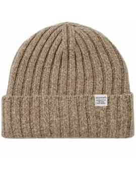 Norse Projects Wide Rib Beanie by End.