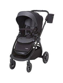 Maxi Cosi Adorra Modular Stroller, Devoted Black by Maxi Cosi