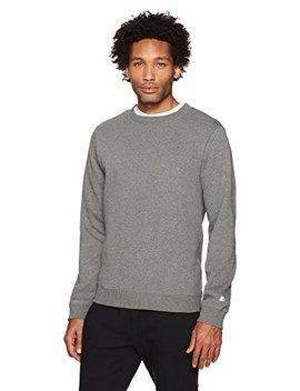 Starter Men's Crewneck Sweatshirt, Amazon Exclusive by Starter